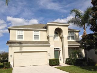 Family Friendly Luxury Home - Great Rates - Kissimmee vacation rentals