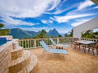 Villa Marie - Soufriere vacation rentals