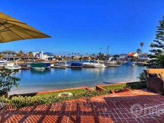 3BR / 2BA Upgraded Waterfront Home in Private Gated Community - Newport Beach vacation rentals