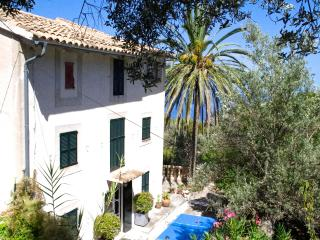 Lovely house with views, garden and a pool - Deia vacation rentals
