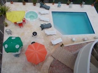 Gorgeous Villa with Deck and Internet Access - Las Terrenas vacation rentals