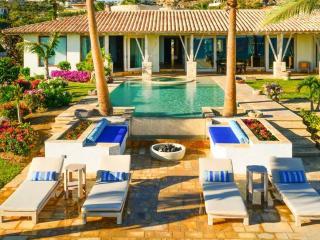 Piedra Blanca, Hacienda Style Front Ocean View - San Jose Del Cabo vacation rentals