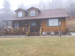 Beautiful 3 bedroom Cabin in Buckhannon - Buckhannon vacation rentals