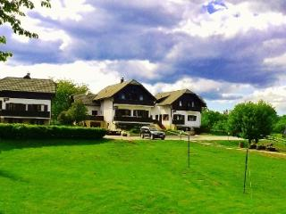 Etno Garden 61- Classic Apartment - Plitvice Lakes National Park vacation rentals