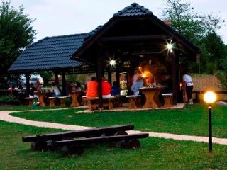 Etno Garden 61 - Comfort Apartment - Plitvica vacation rentals
