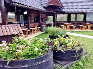 Etno Garden 61 - Family Apartment - Plitvice Lakes National Park vacation rentals