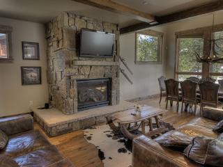 LR962 The Timberline at Lewis Ranch 4BR  4BA - Lewis Ranch - Copper Mountain vacation rentals
