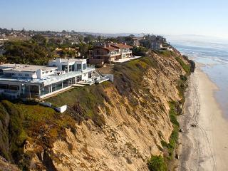 Oceanfront Encinitas 5 Bedroom Luxury Home - Encinitas vacation rentals