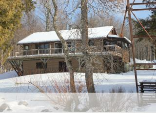 Chippewa Point - Bergland vacation rentals