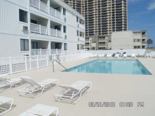 A Place At The Beach V Oceanside Great Balcony Vie - Myrtle Beach vacation rentals