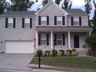 South Nashville/Brentwood Area - Nashville vacation rentals
