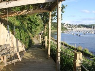 QuerQuay Bolthole •  On the Banks of River Dart - Kingswear vacation rentals