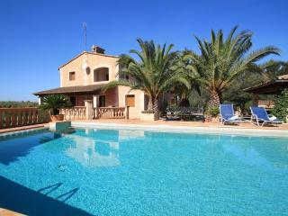 Sa Font Nova - Manacor vacation rentals