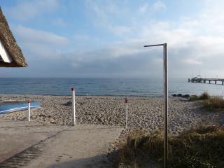 Ferienwohnung, helle 2 Zimmer Nähe Strand - Scharbeutz vacation rentals