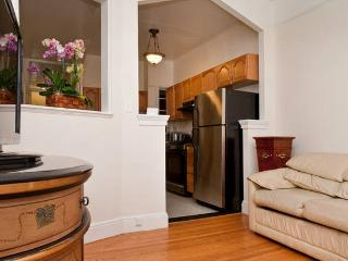 Fantastic Location Charming Home Live Like a Local - San Francisco vacation rentals