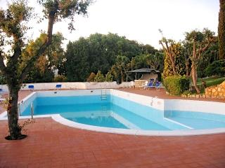 Villa Stella di Mare on the Tuscan coast with pool - Porto Santo Stefano vacation rentals