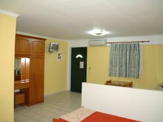 anna studios (2 persons) - Arillas vacation rentals