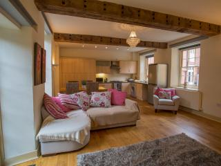 2 Quayside - Norwich vacation rentals