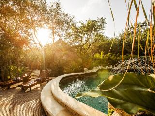 Chemuyil Club y Villas 1st floor with deck 2 - Chemuyil vacation rentals