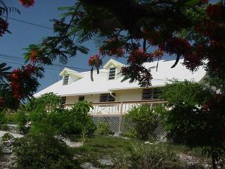 STUDIO APT for 2 for budget minded couples - Great Exuma vacation rentals