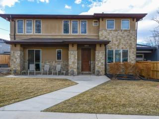 Newly Listed 5 bedroom Luxury House - Denver vacation rentals