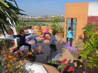 View Villa in SMA 5 bedrooms 5 bathrooms Roof DECK - San Miguel de Allende vacation rentals
