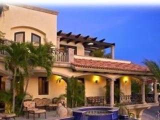 Villa 17, Luxury Villa, Ocean View, Sleep 12 - Cabo San Lucas vacation rentals