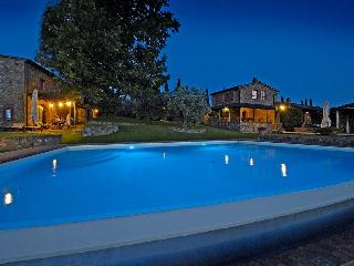 FarmHouse near CHIANTI and SIENA - Montebenichi vacation rentals