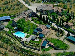 FarmHouse near CHIANTI and SIENA FRANTOIO - Montebenichi vacation rentals