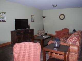 Nice 2 bedroom Villa in Gardiner - Gardiner vacation rentals