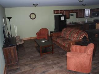 Nice 2 bedroom Villa in Gardiner - Gardiner vacation rentals