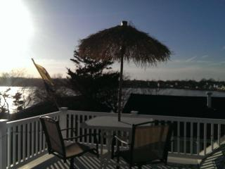 Escape to Point Paradise! Labor Day weekend/week still available! - Point Pleasant Beach vacation rentals