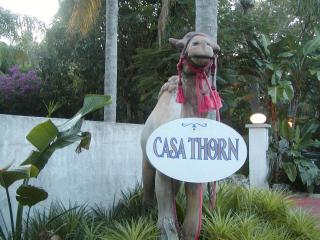 Casa Thorn Bombay Room - Islamorada vacation rentals