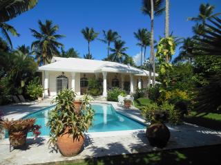 Villa with 2 bedrooms (4 people) near the casino - Las Terrenas vacation rentals