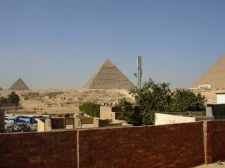 Nice Condo with Internet Access and A/C - Giza vacation rentals