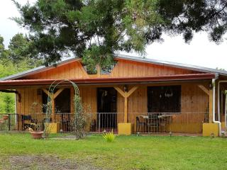Charming Cabin with Television and Microwave - San Rafael vacation rentals