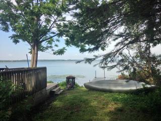 Rent Sandbanks - Cedar cottage rental - Cherry Valley vacation rentals