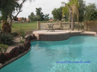 Great Location on a Golf Course - Mesa vacation rentals