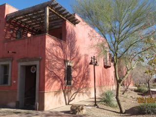 Old World Urban Charm - Tucson vacation rentals