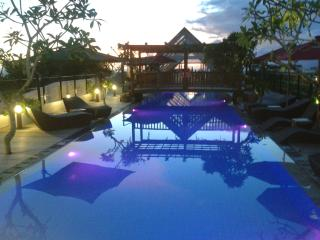 Sing Ken Ken Hotel - Legian vacation rentals