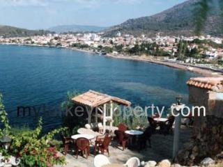 Dolphin Penthouse Apartment-Ozdere Bay, Ozdere, ne - Izmir vacation rentals