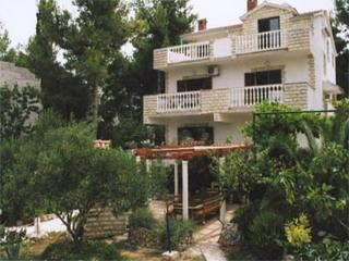 Apartments - Marina A1 Slatine - Arbanija vacation rentals