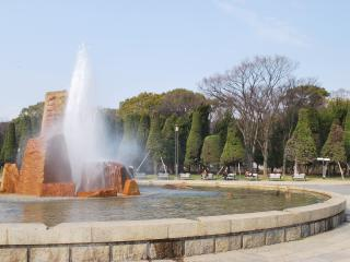Osaka Castle Park - Osaka Prefecture vacation rentals