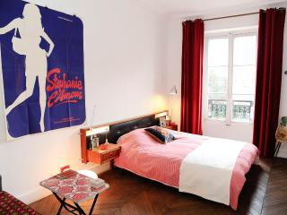 B&B des Faubourgs - Paris vacation rentals