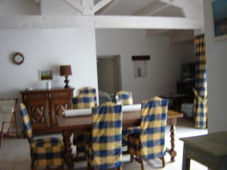 Nice Villa with Internet Access and Satellite Or Cable TV - Rivedoux-Plage vacation rentals