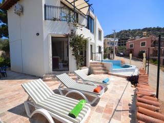Holiday villa in kisla / kalkan , sleeps 06: 130 - Kalkan vacation rentals