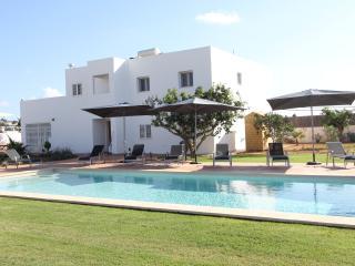 Enjoy Ibiza: A stylish party villa is waiting! - Nuestra Senora de Jesus vacation rentals