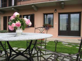 Cozy 2 bedroom Condo in Luserna San Giovanni with Internet Access - Luserna San Giovanni vacation rentals