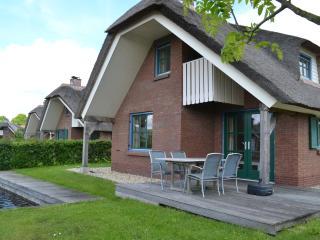 Holidayhome Gaarde - Wanneperveen vacation rentals