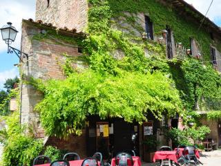 green holidays Lake Trasimeno Tuscany and Umbria A - Sant'Arcangelo vacation rentals